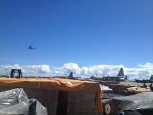 Mactan Benito Ebuen Airbase