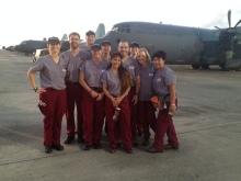 SEMPER team photo
